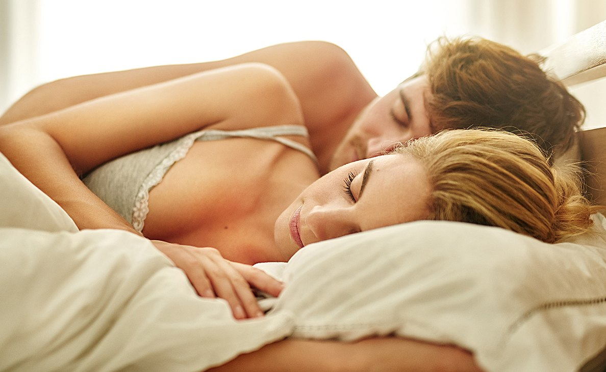 5 warning signs you'll regret having sex with her