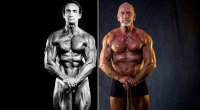 The 8 Oldest, Most Jacked Men In the Gym