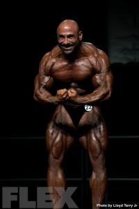 Michael Ergas