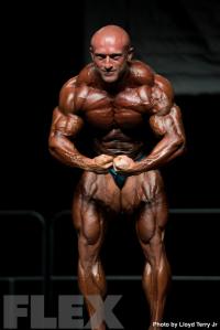 2016 IFBB Vancouver Pro: 212 Bodybuilding - Vojtech Koritensky