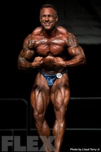 Larry Vinette