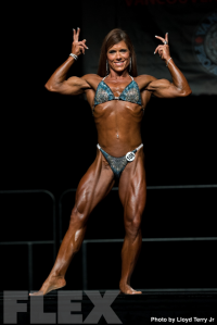 Sheri McKnight