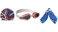 Gear Up - Swimming Gear