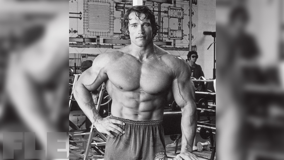 26 Workout Tips From Arnold Schwarzenegger Muscle Fitness