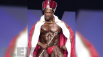 Epic Olympia Moments