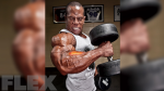 Blow Up Your Brachioradialis with Hammers