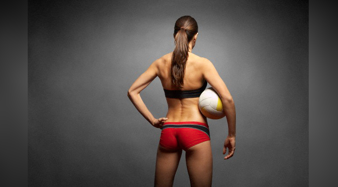 Perfect Your Glute- Hammy Tie-In