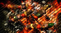 Fire Up the Grill for Healthy Cookouts this Summer