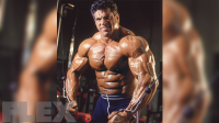 Lou Ferrigno's 10-Step Guide to Monster Mass