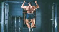 pullup back exercise