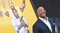 The Rock Is The World's HIghest Paid Actor