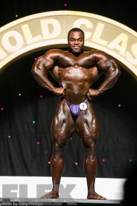 2016 Arnold Classic Asia - Open Bodybuilding - Brandon Curry
