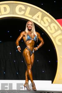 2016 Arnold Classic Asia - Fitness - Kristine Duba