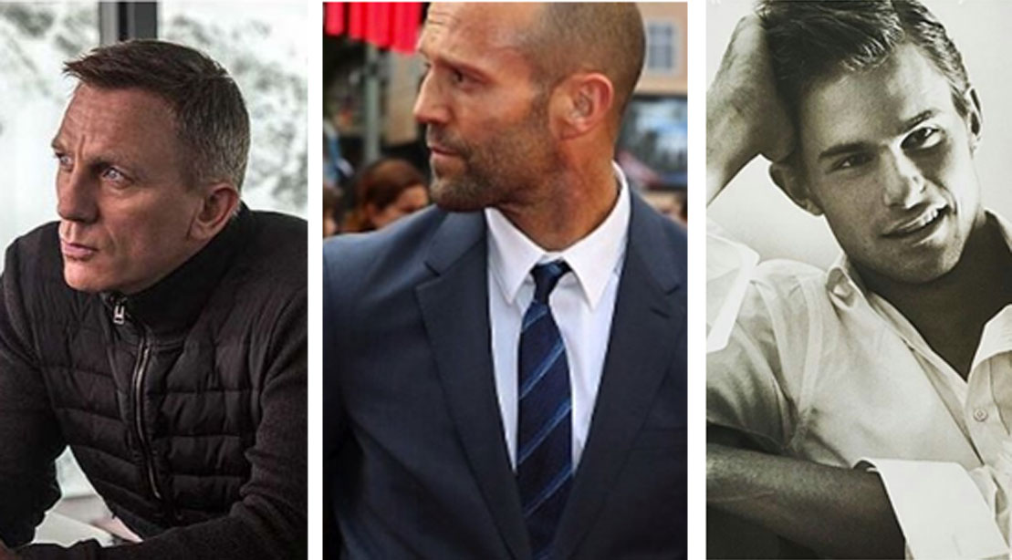 Best Haircuts for Guys with Thinning Hair