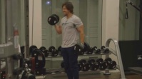 Mark Wahlberg Talks Training Hard and Recovering the Right Way