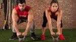 #UltraFit Challenge Strength & Endurance