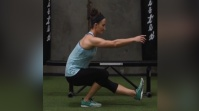 Learn How to Do a Pistol Squat Perfectly