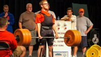From Powerlifting to the Podium