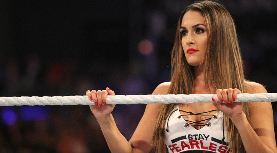Nikki Bella Teased Appearance At WWE Summerslam 2021 Via Latest Tweet 199