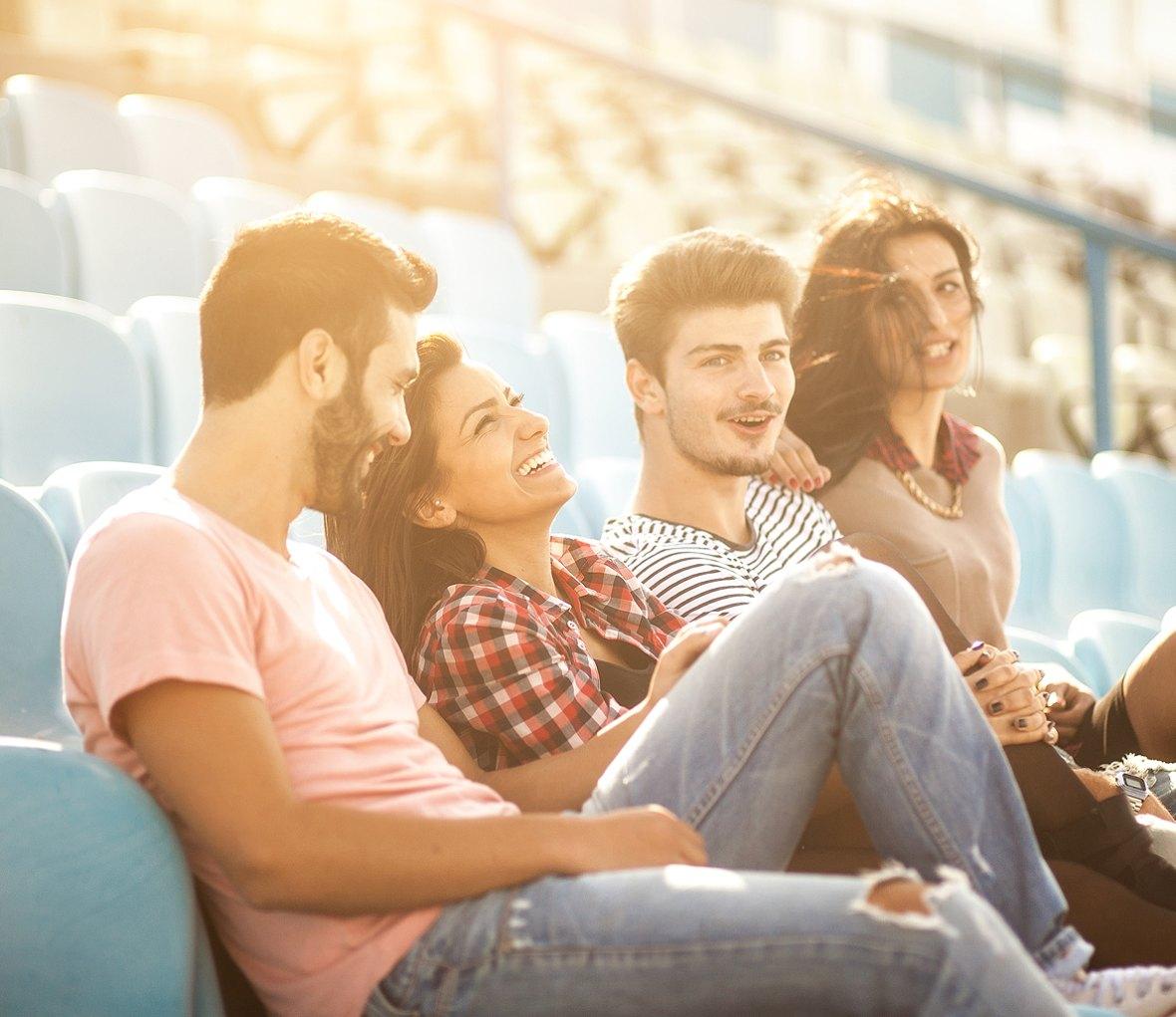 Răspunsuri la tot ceea ce vrei să știi despre Tinder | Tinder