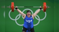 Sarah Robles lift America into the picture