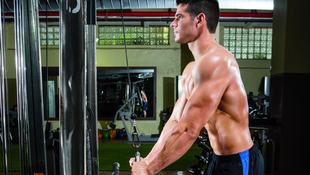7 Common Moves Where Form is Often Flawed
