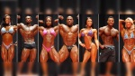 Results of the 2016 NPC USA Championships