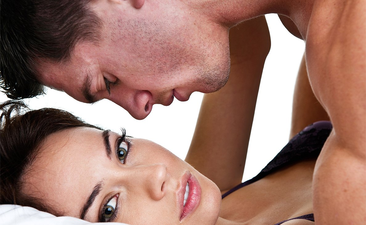The most common sexual problems men and women face—and what to do about them