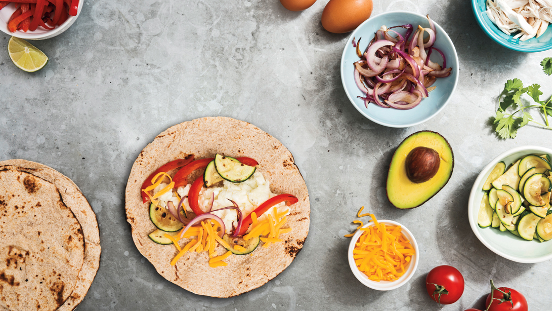 The 6 Best Breakfast Recipes for Athletes