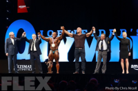 Phil Heath Wins His Sixth Mr. Olympia Title