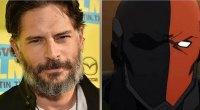 Deathstroke Revealed for 'Batman' Sequel