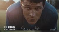 NFL Star Luke Kuechly is Ready to Eat the Bear