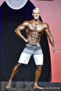 Anton Antipov - Men's Physique - 2016 Olympia