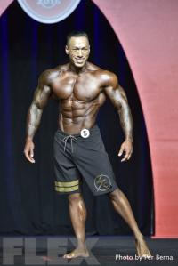 Dean Balabis - Men's Physique - 2016 Olympia