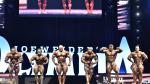 Scott Crowe - Men's Physique - 2016 Olympia