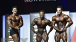 Classic Physique Awards - 2016 Olympia