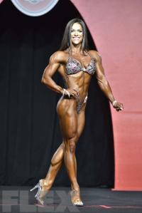 Oksana Grishina - Fitness - 2016 Olympia