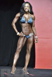 Bianca Berry - Bikini - 2016 Olympia