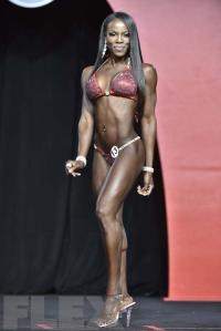 Natoshia Coleman - Bikini - 2016 Olympia