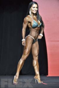 Tatiana Debique - Bikini - 2016 Olympia