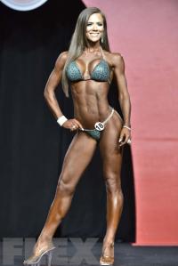 Margret Gnarr - Bikini - 2016 Olympia