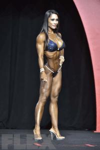 Marcia Goncalves - Bikini - 2016 Olympia