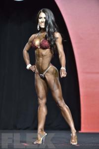 Lauren Irick - Bikini - 2016 Olympia