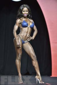 Ruth Jean - Bikini - 2016 Olympia