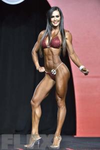 Catherine Radulic - Bikini - 2016 Olympia