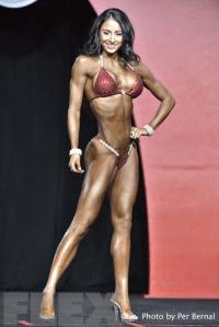 Casey Samsel - Bikini - 2016 Olympia