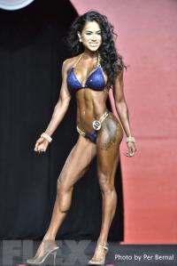 Tifanny Urrea - Bikini - 2016 Olympia