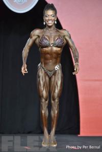Carolyn Hudson-Harris