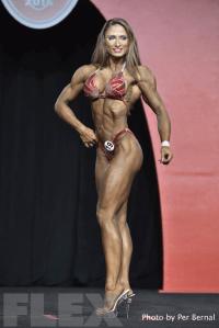 Adela Ondrejovicova - Figure - 2016 Olympia