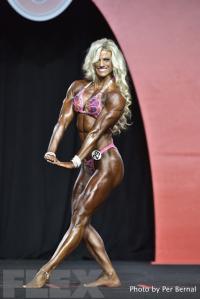Autumn Swansen - Women's Physique - 2016 Olympia